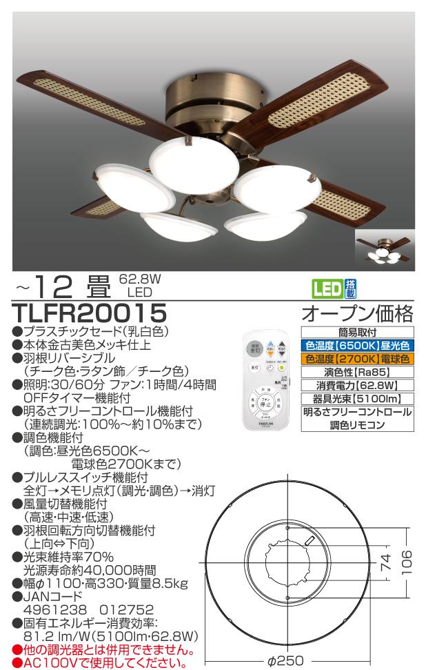 TLFR20015